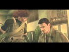 Vdeo: METAL GEAR SOLID 4 - ESPAOL (MERYL - ANA MARIA CAMPS)
