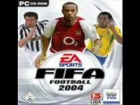 V�deo: Fifa 2004 soundtrack - The Ceasars - Jerk it out