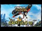 V�deo: Trials Fusion * Figuras en el aire * | Cap�tulo 10 |