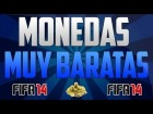 Monedas Para Fifa 14 Ultimate Team | Super Baratas | PS3| XBOX 360| PS4| XBOX ONE|