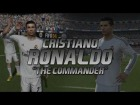 V�deo FIFA 14 Cristiano Ronaldo 2014 | The Commander Celebrations | FIFA14 Tribute