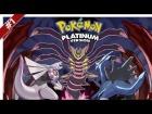 Playthrough Pok�mon Platino | Ep. 1- Retomando la saga