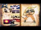 V�deo Naruto: Ultimate Ninja Storm 3 - Full Burst Naruto Storm 3: Full Burst - Artbook Preorder Bonus