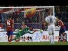 V�deo: Atletico de Madrid 1-1 Real Madrid | Resumen | 04/10/2015 | COPE