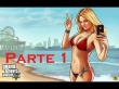 Grand theft auto 5 - Gameplay Espa�ol - Parte 1