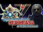 V�deo Destiny DESTINY | Matando una Gorgona a cuchillo yo solo | GoTiK