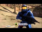 V�deo: Red Vs Blue PSA: Achievements (Small Rewards) (Subtitulado al Espa�ol) (HD)