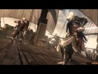 V�deo Assassin's Creed 4: Assassin's Creed 4 Black Flag   They Fought As Legends   Edward,Connor & Ezio Tribute & Trailer