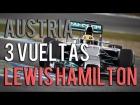 V�deo: F1 2014 | Nuevo circuito de Spielberg (AUSTRIA) | Lewis Hamilton
