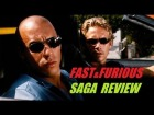 V�deo: FAST & FURIOUS - Saga Review