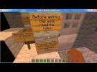 V�deo Minecraft: Adventure map Minecraft The nazi secret