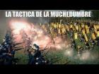 V�deo Shogun 2: Total War T�ctica de la Muchedumbre