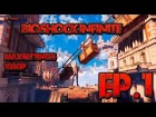 Bioshock Infinite PC|MaxSettings|FullHD|GTX560ti-oc|i7-2600k - Ep.1 - Primera media hora