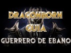 Vdeo: Skyrim - Dragonborn - Guia - Guerrero de Ebano