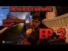 Bioshock Infinite PC|MaxSettings|FullHD|GTX560ti-oc|i7-2600k - Ep.2 - Empieza la matanza...