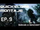 V�deo Call of Duty: Black Ops 2: Gaming Montages - Black Ops 2 Montage FullHD - Quickscope Montaje Ep.9 (to: ldepuradorl)