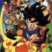 Grupo: Dragon Ball Generation