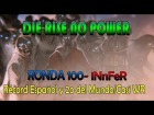 V�deo: Casi World Record Die Rise No Power - Ronda 100 2ndo del mundo | iNnFeR