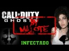 V�deo Call of Duty: Ghosts: Infectado CoD Ghost Xbox One
