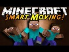 GUIA MINECRAFT MOD : SMART MOVING MOD