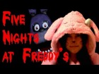V�deo: Five nights at freddy's -Especial Halloween-