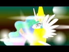 V�deo: Celestia's Banana song ( I'm A Banana Parody )
