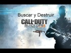 V�deo Call of Duty: Black Ops 2: Call of Duty Black Ops 2-Multijugador Buscar y Destruir