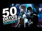 V�deo: 50 CURIOSIDADES DE RESIDENT EVIL | Volumen 2