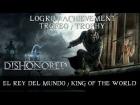 Dishonored - Logro / Trofeo - El Rey del Mundo