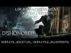 Dishonored- Logro / Trofeo  - Vers�til