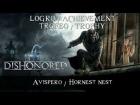 Dishonored - Logro / Trofeo - Avispero