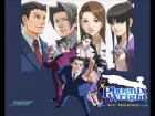 V�deo: Phoenix Wright Cornered Remix