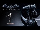 Batman Arkham Origins Parte 1 Espa�ol Gameplay Walkthrough | Let�s play 2.0 Comentado |