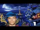 V�deo: Sly Cooper - EP 1 - Nostalgia