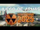 V�deo Call of Duty: Black Ops 2: UY, CASI!! - Juego de Armas Black Ops 2