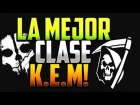 Crear La Mejor Clase Para La KEM || Call Of Duty Ghosts Tutorial