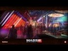 V�deo: Mass effect 2 - Afterlife Club theme