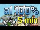 TENER CAMPA�A GTA 5 AL 100% EN MENOS DE 5 MIN |ByBlackDark|