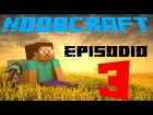 V�deo Minecraft: Minecraft | Episodio # 3 (Duro de Matar 1) | Gameplay/Walkthrough