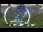 V�deo: Tales of Zestiria Combo Exhibition