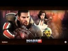 V�deo: [HD] ♫ Mass Effect 2 - Combat: Infiltration