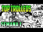 V�deo Call of Duty: Ghosts: CoD Trolleos semana 1