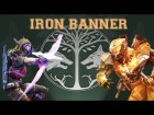 V�deo: Destiny | Estandarte de Hierro | Iron Banner | Racha +25 | We ran out of Medals