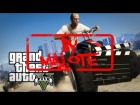 V�deo Grand Theft Auto V: Gta v estar� en cines?