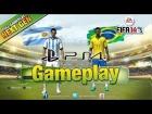 V�deo FIFA 14: FIFA14 | PS4 Copa Mundial de la FIFA 2014 - Gameplay