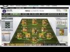 Fifa 13 Ultimate Team Liga BBVA Equipo 20.000 monedas