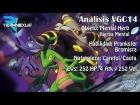 An�lisis VGC14 | Sableye