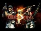 Guia Resident Evil 5 HD - Capitulo 4-1 Las Ruinas