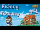 V�deo Animal Crossing: Vamos a celebrar con Animal Crossing Parte 4 - Fishing Tourney