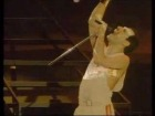 V�deo: Queen - Who Wants to Live Forever